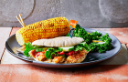 Social Media Wrap Up: Itsu\'s Klean Katsu launched; Domino\'s choc orange cookies; Nando\'s plant-based alternative lands in the UK